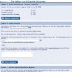 Domainverkauf bei SEDO