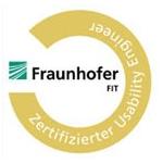 Usability-Spezialisten-Ausbildung am Fraunhofer FIT